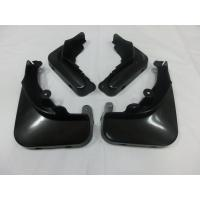 Buy cheap Auto Rubber Mud Flaps Complete set replacement For Germany Mercedes-Benz E Class 2014- from wholesalers