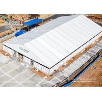 Buy cheap PVC Fabric Large Relief Quarantine Room Clinic Tent For Emergency Rescue, Protection Tent For Isolate The Virus from wholesalers