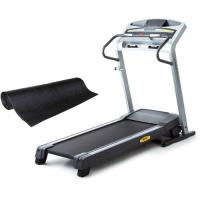 Buy cheap Custom Treadmill Floor Protector Mat Fitness Equipment , Waterproof And Washable from wholesalers