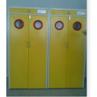 Buy cheap Gas cylinder cabinet,Gas cylinder cabinet supplier,Gas cylinder cabinet manufacture from wholesalers