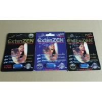 Buy cheap Triple extenzen capsule male enhancement from wholesalers