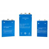 Buy cheap Small Size Lithium Iron Phosphate Battery Pack With Green Energy Environmental Protection from wholesalers