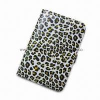 Buy cheap Brown Leopard Leather Case for Kindle Fire from wholesalers