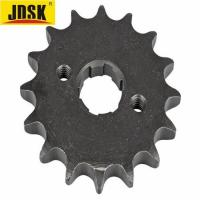 Buy cheap Powder Metallurgy Sintering Chain Sprocket For Motorcycle Roller Starter from wholesalers