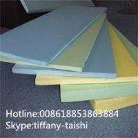 Buy cheap Flame Retardant XPS Polystyrene foam board from wholesalers