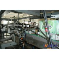 Buy cheap Automatic Wrap Carton Packaging Machine Modular Design 80cartons/minute from wholesalers