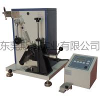 Buy cheap Durable Footwear Testing Equipment SATRA TM 21 EN 19956 Heel Fatigue Tester from wholesalers