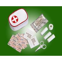 Buy cheap First Aid Kit for hospital use , camp, travel, workplace, home, car, promotional gift with ISO,CE,FDA approve/  K001 from wholesalers