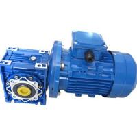 Buy cheap Factory supply RV series nmrv025 030 040 050 063 075 090 110 130 190 Worm Gear Reducer  with best price and good quality from wholesalers