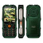 Buy cheap GSM Unlocked Rugged Smartphones / Cell PhonesAnalog TV 3000mAh Big Battery from wholesalers