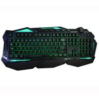 Buy cheap Customized Programming Gaming Keyboard from wholesalers