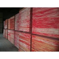 Buy cheap Phenolic film faced shuttering concrete plywood with pine , eucalyptus core 12mm 15mm 18mm from wholesalers