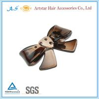 Buy cheap ARTSTAR small size kids plastic hair clips wholesale from wholesalers