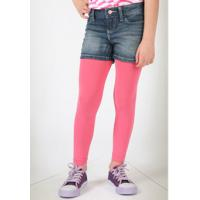 Buy cheap Pink Baby Footless Tights , Lovely Kids Footless Tights Leggings from wholesalers