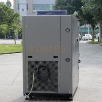 Buy cheap Climate Temperature And Humidity Chamber / Environmental Test Chamber CE ISO from wholesalers