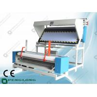 Buy cheap Big Rolls Fabric Inspecting and Winding Machine from wholesalers