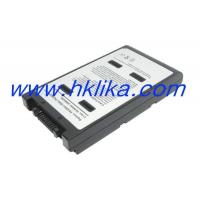 Buy cheap Li-ion Rechargeable Laptop Battery for  Toshiba Satellite A10 from wholesalers