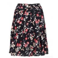 Buy cheap Women's Flatering Pleated Skirt from wholesalers