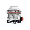 Buy cheap Multi Cylinder Stone Cone Crusher Machine Hydraulic Cone Crusher 1 Year Warranty from wholesalers