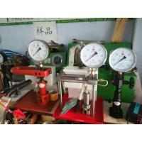 Buy cheap Fuel Injector & Nozzle Tester and Checker from wholesalers