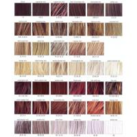 Buy cheap European People Auburn Hair Color Chart 10 Cm SGS Certification from wholesalers