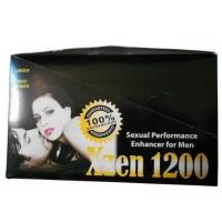 Buy cheap Herbal Male Erectile Dysfunction Sexual Performance Enhancer Health Supplement capsules sex capsule for male enhancemen from wholesalers