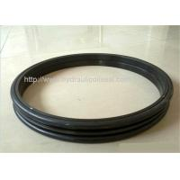 Buy cheap 50 - 1000 Mm Mechanical Seal , 60 - 72HRC Hardness  Bulldozers Float Seal from wholesalers