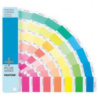 Buy cheap 2015 Edition PANTONE PASTELS & NEONS  Coated & Uncoated Color Card from wholesalers