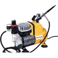 Buy cheap Air Brush Compressor Mini Compressor Air Brush from wholesalers