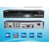 Buy cheap 2014 newest original Skybox F3S hd satellite receiver supporting GPRS+HDMI+WIFI+Youtube+CCCam from wholesalers