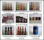 Buy cheap Fish Food Pet Food Pellets&Flakes Fish Food from wholesalers