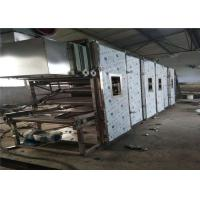 Buy cheap Automatic Vegetable Dryer Machine , 380V Industrial Food Drying Machine from wholesalers
