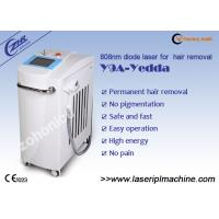 Buy cheap 808nm Medical Diode Laser Hair Removal Machine from wholesalers