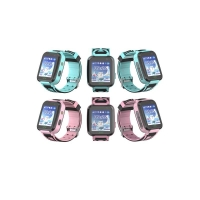 Buy cheap T16 Top Selling 2G GPS Kid's Smart Watch from wholesalers