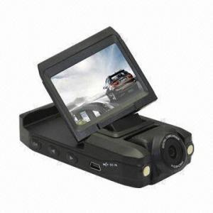 Buy cheap Mobile Car Black Box, Sized 106 x 63 x 37mm product