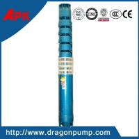 Buy cheap Cast iron electric centrifugal submersible water pump for agriculture irrigation from wholesalers