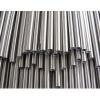 Buy cheap ASTM B619 Nickel Alloy Hastelloy Pipe C 276 Alloy DIN 2.481 Welded Pipe product