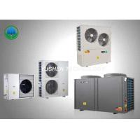 Buy cheap Compact Size Ultra Low Temperature Heat Pump No Pollution Water Heater from wholesalers