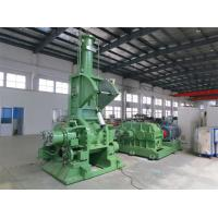 Buy cheap Plastic Mixing Rubber Kneader Machine 200kw With Various Driving System from wholesalers