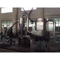 Vertical chilli / rice / vegetable / meat grinder machine , food crushing machine / equipment 17.5kw