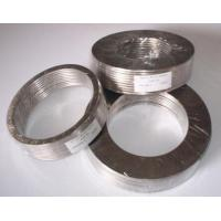 Buy cheap Standard Spiral Wound Gaskets from wholesalers