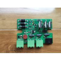 2 Layer FR4 1OZ Prototype Circuit Board Assembly ROHS Certification