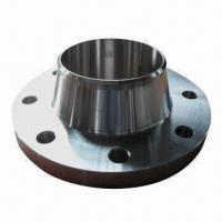 Buy cheap ASME A694 F60 RTJ WN Flange, ANSI B16.5 Standard from wholesalers