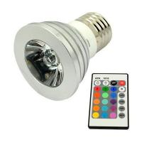 Buy cheap IR 24key 5050 led RGB strip controller -20 - 60℃ for adjustable light brightness, speed from wholesalers