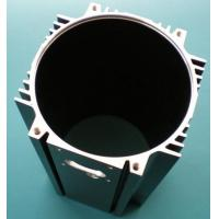Buy cheap Customized Elevator Spare Parts Aluminium Alloy Motor Housing / Shell from wholesalers