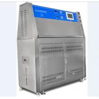 Buy cheap ASTM D4799 High Precision UV Aging Test Chamber , Ultraviolet Light Aging Testing Chamber from wholesalers