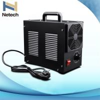 Buy cheap Indoor Air Purifier Household Ozone Generator With Strong Handle from wholesalers