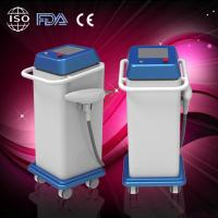Buy cheap Professional Nd-Yag Laser Tattoo Removal Machine for Black Doll Treatment on Hot Sales from wholesalers