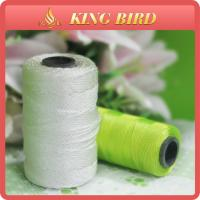 Buy cheap Polypropylene Multifilament Yarn Spool Knitting Fishing Nets Hand from wholesalers