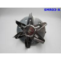 Buy cheap Stably Hotpoint Fan Motor , Cooler Fan Motor SMR03-A-3 For Induction Cooker from wholesalers